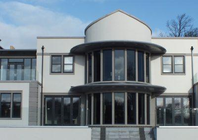 Birch Hall, Teeside