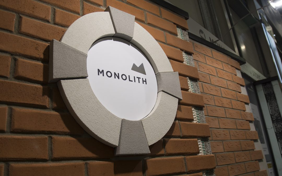 Get qualified using Monolith's training programme