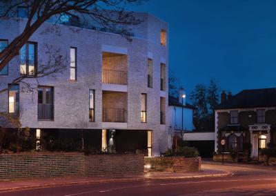 Greyfort House, South Croydon